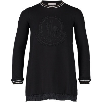 Picture of Moncler 8572005 kids dress black