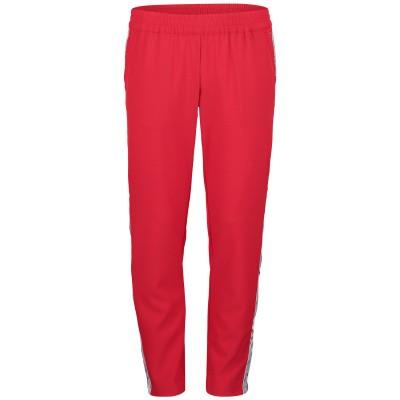 Picture of Tommy Hilfiger KG0KG04247 kids jeans red
