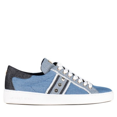 Picture of Michael Kors 43S9KTFS2D womens sneakers jeans
