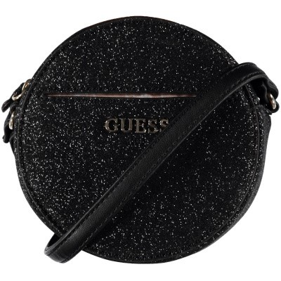 Picture of Guess J91Z01 kids bag black