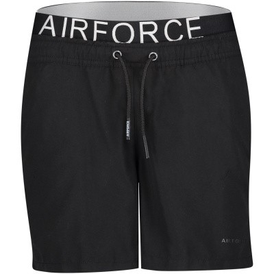 Picture of Airforce B0550 kids swimwear black