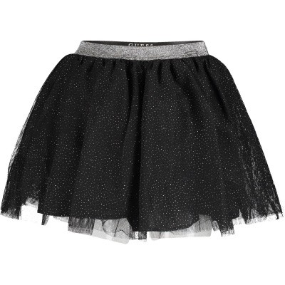 Picture of Guess K91D12 kids skirt black