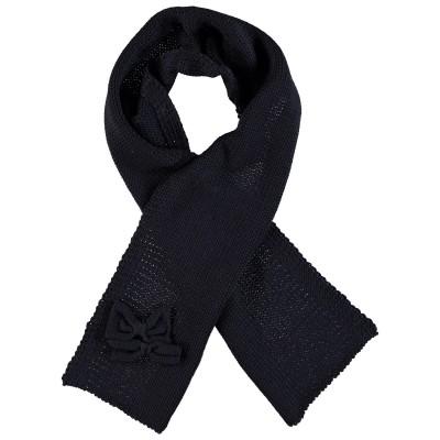 Afbeelding van Catya 721758 kinder shawl navy