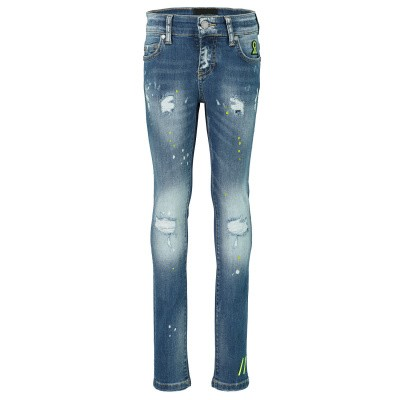 Afbeelding van Believe That DENIM JEANS kinderbroek jeans