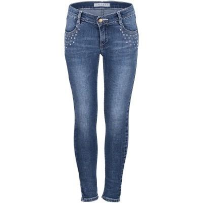 Afbeelding van Guess K83A02 kinderbroek jeans