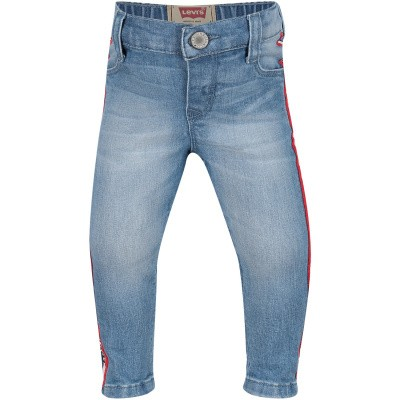 Picture of Levi's NN22534 baby pants jeans