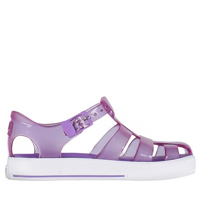 Picture of Igor S10107 kids sandals lilac