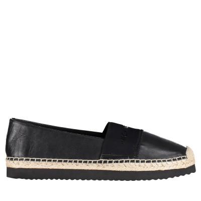 Afbeelding van Michael Kors 40S9VIFP1L dames schoenen zwart