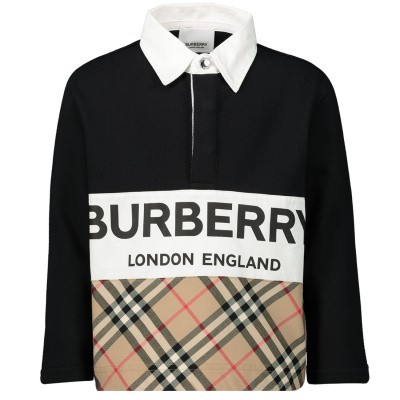 61c4954c Burberry Kids clothing | Exclusive designer brands at Coccinelle