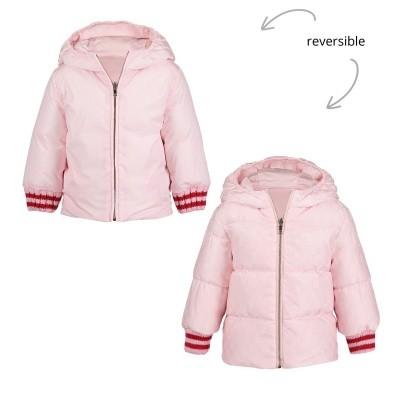 Afbeelding van Gucci 474884 babyjas licht roze