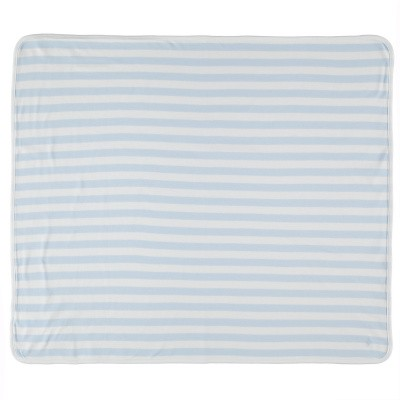 Picture of Polo Ralph Lauren 735061 baby blanket blue