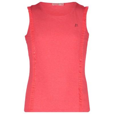 Afbeelding van BillieBlush U15597 kinder t-shirt fluor roze