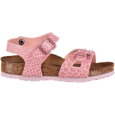 Picture of Birkenstock RIO kids sandal light pink