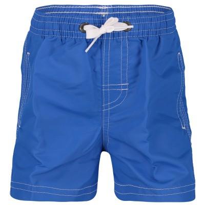 Afbeelding van Sundek B504BDTA100 B baby badkleding blauw
