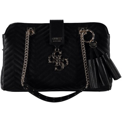Picture of Guess HWVG7294099 womens bag black