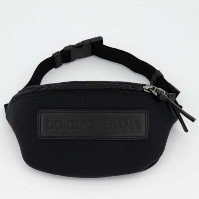 Afbeelding van Dolce & Gabbana EM0072 kindertas zwart