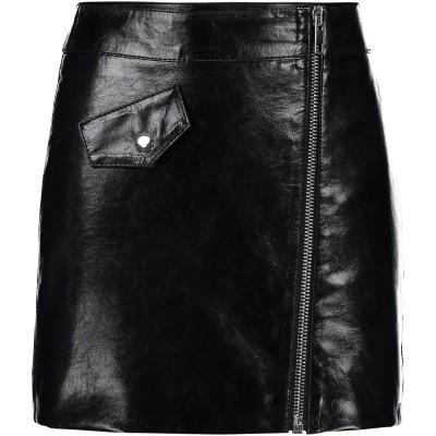 Picture of NIK&NIK G3475 kids skirt black