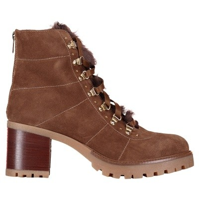 Picture of Stokton BST1 mens boots camel