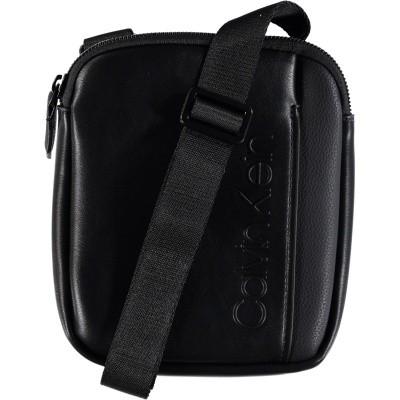 Picture of Calvin Klein K50K503874 mens bag black
