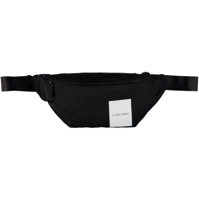 Afbeelding van Calvin Klein K50K504376 heren tas zwart
