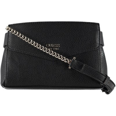 Picture of Guess HWVG7293780 womens bag black