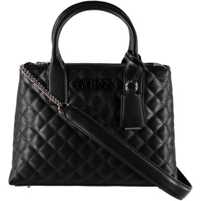 Picture of Guess HWVG7302060 womens bag black