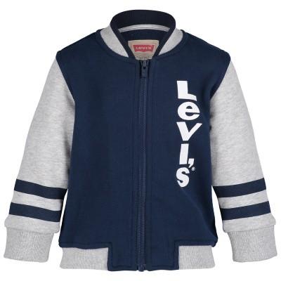 Afbeelding van Levi's NN17014 baby vest navy