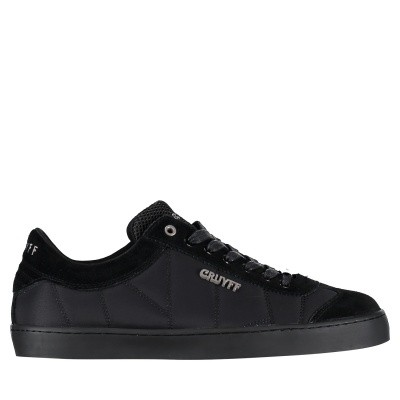 Afbeelding van Cruyff CC5270183399 heren sneakers zwart