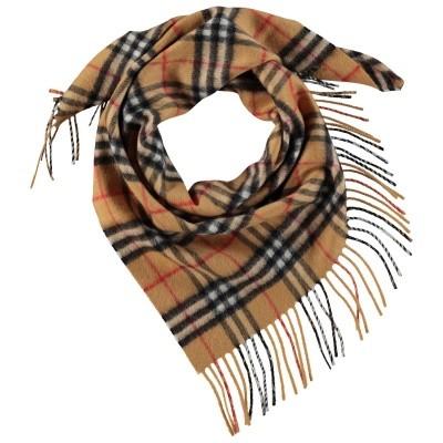 Afbeelding van Burberry 4077527 kinder sjaal beige