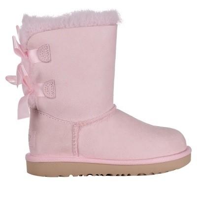Afbeelding van Ugg 1017394T kinderlaarzen licht roze