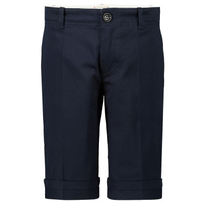 Picture of Gucci 499977 kids shorts navy