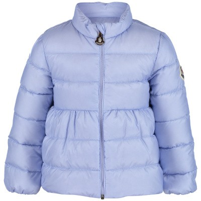 Picture of Moncler 4637499 baby coat lilac