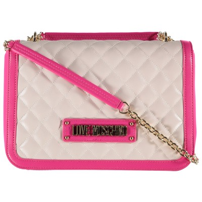 Picture of Moschino JC4200 womens bag off white
