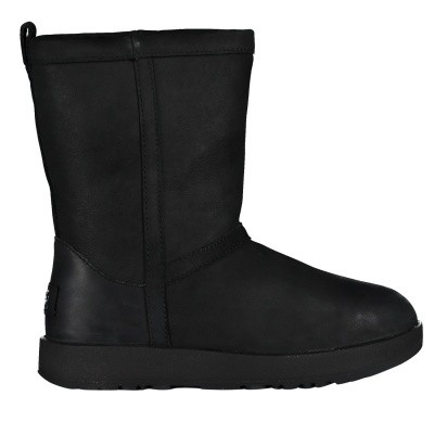 Picture of Ugg 1017509 womens boots black