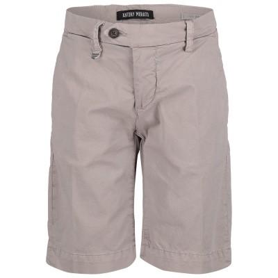 Afbeelding van Antony Morato MKSH00054 kinder shorts beige