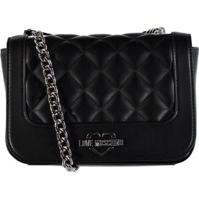 Afbeelding van Moschino JC4208 dames tas zwart