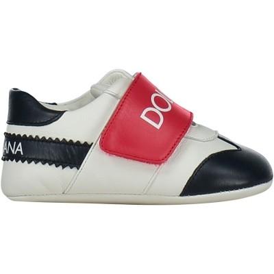 Afbeelding van Dolce & Gabbana DK0053 nonwalker sneakers wit