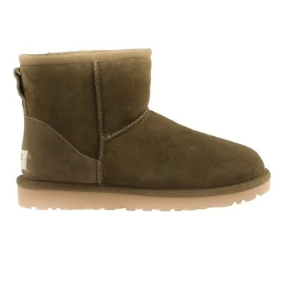 Picture of Ugg CLASSIC MINI dames laars taupe