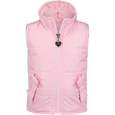Afbeelding van Lapin 81E1290 baby bodywarmer licht roze