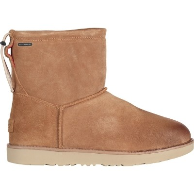 Picture of Ugg 1018454 men boot camel