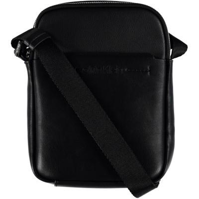 Afbeelding van Calvin Klein K50K504394 heren tas zwart