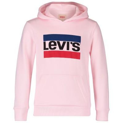 Afbeelding van Levi's NN15017 kindertrui licht roze