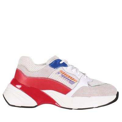 Afbeelding van Pinko 1H20LZ dames sneakers wit