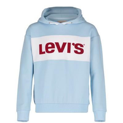 Afbeelding van Levi's NN15537 kindertrui licht blauw