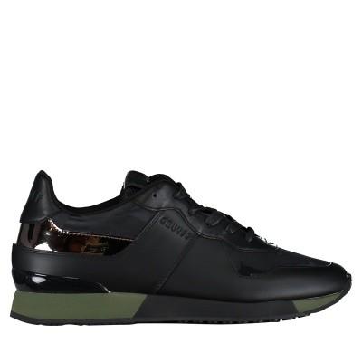 Afbeelding van Cruyff CC6870183390 heren sneakers zwart