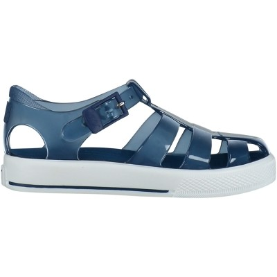 Picture of Igor S10107 kids sandal navy