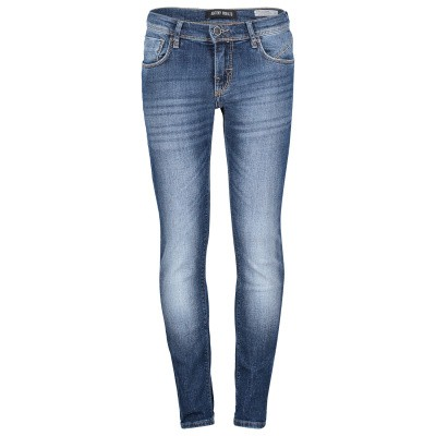 Picture of Antony Morato MKDT00019W01067 kids jeans jeans
