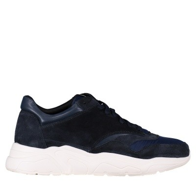 Picture of Stokton 32U mens sneakers blue