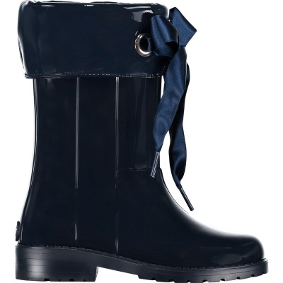 Picture of Igor Campero kids boot navy