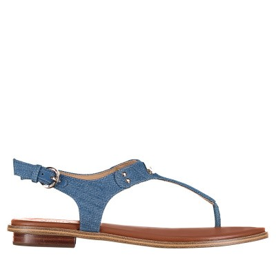 Picture of Michael Kors 40S8MKFA2D womens sandals jeans